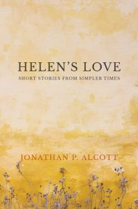 book cover of Halen's Love by Jonathan P. Alcott